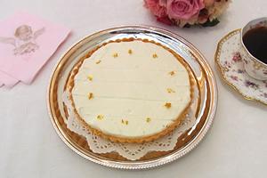 ディアーヌのチーズケーキ